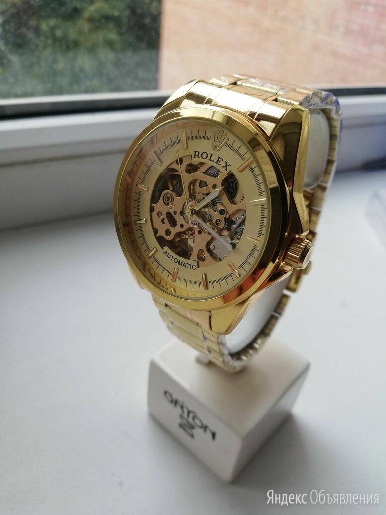 Мужские наручные часы по цене 2500₽ - Наручные часы, фото 0
