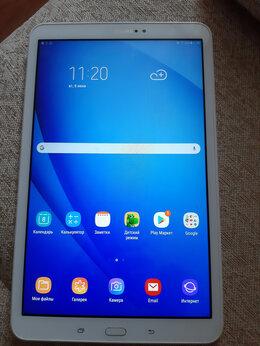 Планшеты - Samsung galaxy tab 10.1 sm-t580 +чехол , 0