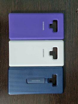 Чехлы - Чехлы для Galaxy Note 9, 0
