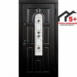 Двери - Дверь металлическая, 0