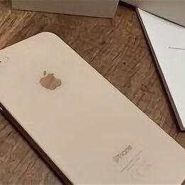 Мобильные телефоны - iPhone 8 128Gb Rose Gold, 0