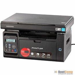 Принтеры, сканеры и МФУ - Мфу Pantum M6500W, 0