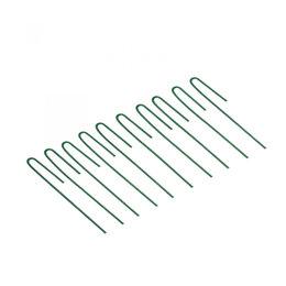 Шпалеры, опоры и держатели для растений - Универсальный колышек Greengo 4191904, 0
