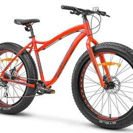 Велосипеды - Фэт-байк stels navigator 680 md 26, 0