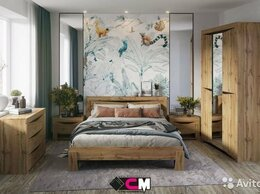 Кровати - Спальня Паола , 0