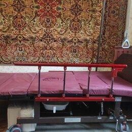 Устройства, приборы и аксессуары для здоровья - Медицинская кровать met для лежачих больных, 0