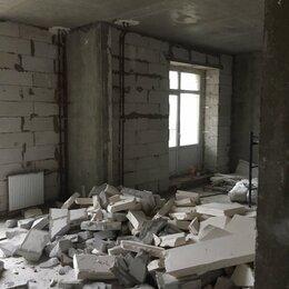 Архитектура, строительство и ремонт - Демонтаж , 0