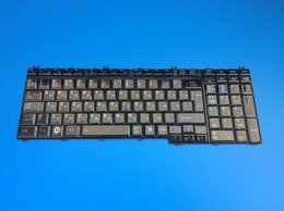 Клавиатуры - Клавиатура для ноутбука Toshiba A500, L500, P300…, 0