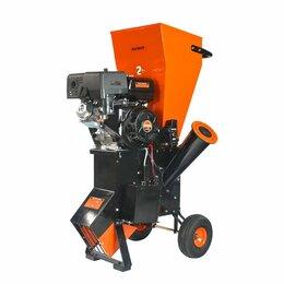 Садовые измельчители - Измельчитель бензиновый Patriot PT SB 100E, 0