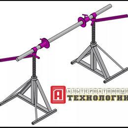 Грузоподъемное оборудование - Кабельный домкрат ДКВ 10-1,5 производство СКБО, 0
