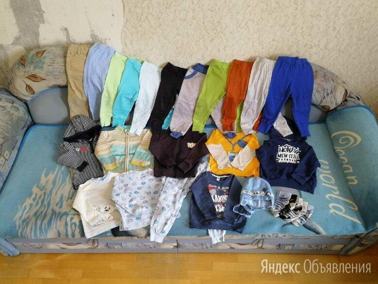 Вещи пакетом на мальчика 92 размер  по цене 2200₽ - Комплекты, фото 0