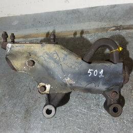 Двигатель и топливная система  - Коллектор под турбину для OM 501 LA E3, 0