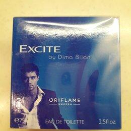 Парфюмерия - Excite Oriflame код 17540 орифлейм орифлэйм дима билан by dima bilan , 0
