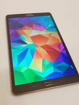Планшеты - Планшет Samsung Tab S 8.4 16GB, 0