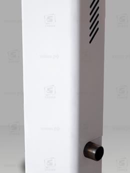 Водонагреватели - Электрический котел 15 кВт, 0