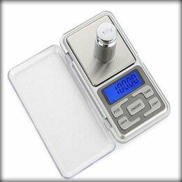 Весы ювелирные - Портативные электронные карманные весы, 0