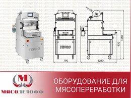Упаковочное оборудование - Показать карту Трейсилер SPP6 , 0