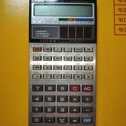 Калькуляторы - Калькулятор Casio fx-3600PV, 0