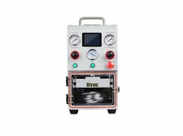Производственно-техническое оборудование - Станок для сборки дисплейного модуля, 0