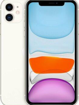 Мобильные телефоны - Apple iPhone 11 128gb Белый, 0