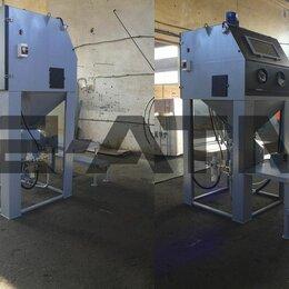Производственно-техническое оборудование - Пескоструйная кабина / камера Zitrek, 0