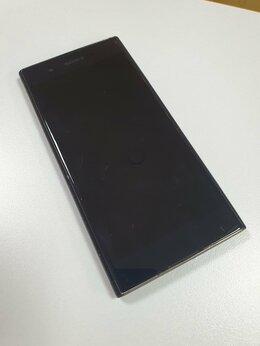 Мобильные телефоны - Sony Xperia XA1 Plus, 0