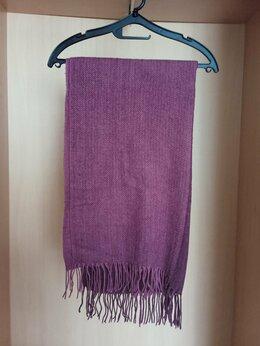 Шарфы и платки - Платок тёплый, 0