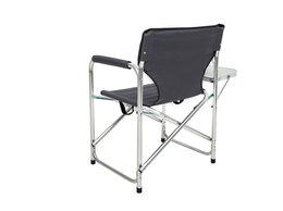 Походная мебель - Кресло складное TREK PLANET CHESTER Alu GREEN/GREY, 0