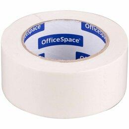 Изоляционные материалы - Скотч  малярный Office Space 48мм*50м, 0