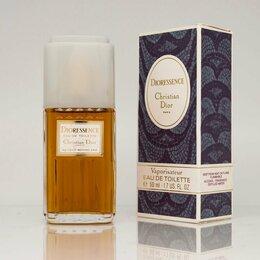 Парфюмерия - Dioressence (Christian Dior) EDT 50 мл ВИНТАЖ, 0