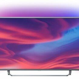 Телевизоры - UHD телефизор Philips 50PUS7303 4K UHD LED TV с подсветкой Ambilight, 0