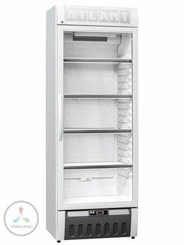 Холодильные витрины - Холодильная витрина Атлант ХТ 1006 белый, 0
