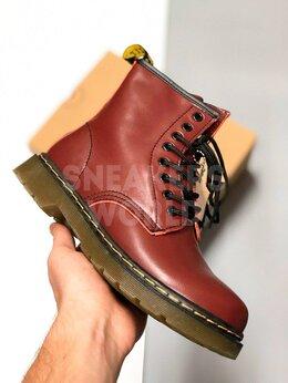 Ботинки - Dr Martens ботинки, 0