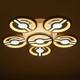 Люстры и потолочные светильники - Светодиодная люстра Krause, 0