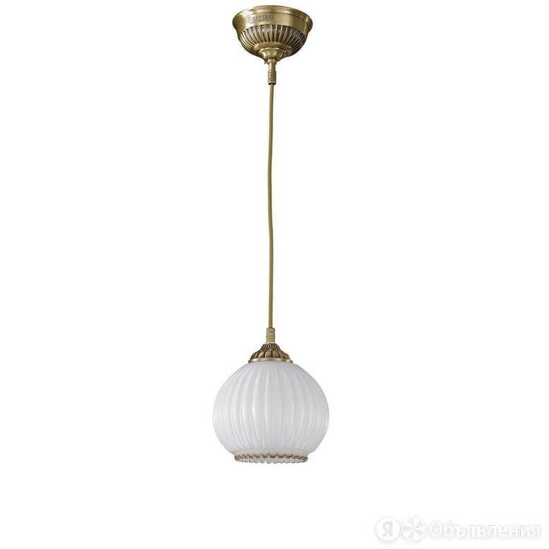 Подвесной светильник Reccagni Angelo L 9200/16 по цене 8691₽ - Люстры и потолочные светильники, фото 0