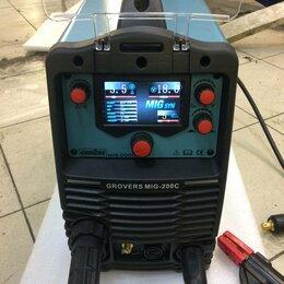 Сварочные аппараты - Сварочный аппарат MIG 200C в прокат, 0