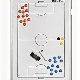 Рекламные дисплеи и интерактивные панели - Такт. доска для футб. «SELECT», арт. 793706-001/7293900, 0