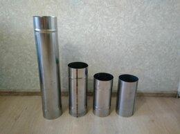 Дымоходы - Труба дымохода , 0