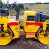 Каток дорожный бу по цене 2500000₽ - Спецтехника и навесное оборудование, фото 0