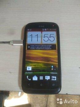 Мобильные телефоны - Смартфон HTC Desire X 4 гб, 0