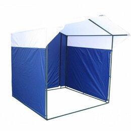 Торговля - Палатка торговая , 0