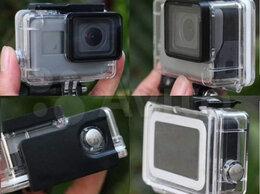 Аксессуары для экшн-камер - Аквабокс для GoPro Hero 5/6/7, 0