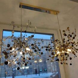 Люстры и потолочные светильники - Люстры и бра Terzani , 0