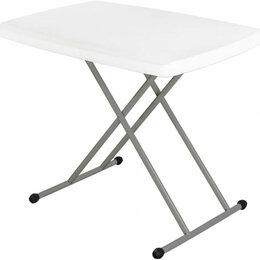 Походная мебель - Coolwalk Стол складной регулируемый 70 см, 0