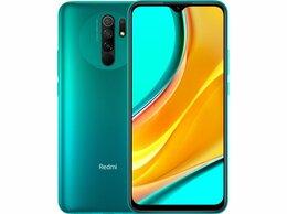 Мобильные телефоны - Смартфон Xiaomi Redmi 9 3/32GB Ocean Green, 0