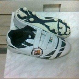 Обувь для спорта - Размер 37 новые детские бутсы для футбола, 0