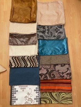 Декоративные подушки - Наволочки для декоративных подушек 40*40см, 0