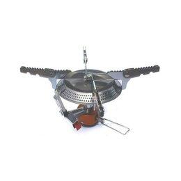 Туристические горелки и плитки - Горелка газовая складная Tramp TRG-043, 0