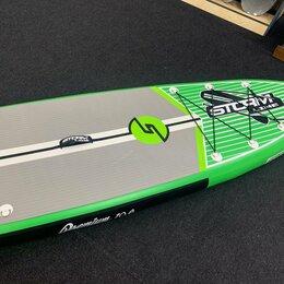 Виндсерфинг - Cап доска Sup board Stormline Premium 10.6 Light, 0