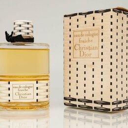 Парфюмерия - Eau De Cologne Fraiche (Christian Dior) 60 мл, 0
